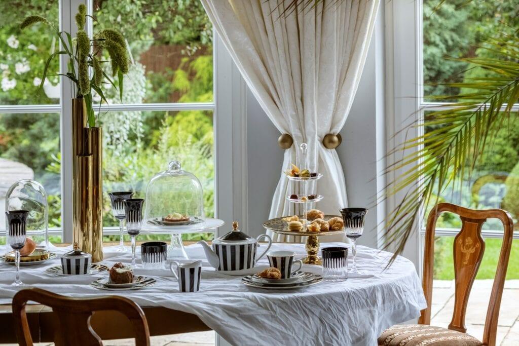 La Mania Home – z miłości do mody i pięknych wnętrz - Joanna Przetakiewicz, Aleksander Przetakiewicz