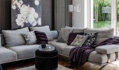 Mieszkanie jak ekskluzywny hotel – porady i inspiracje