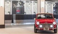 Połączone hotele Radisson i Radisson RED przy lotnisku Heathrow w…