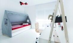 Pracownia Concept Joana i dobrze zorganizowany dom w Katowicach