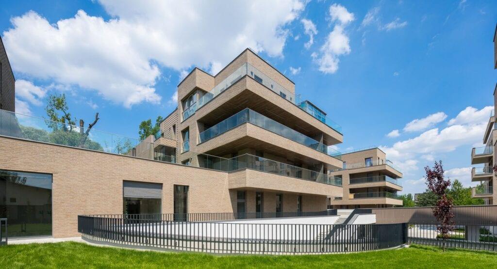 Profbud i Osiedle Awangarda z nagrodą European Property Awards 2020-2021