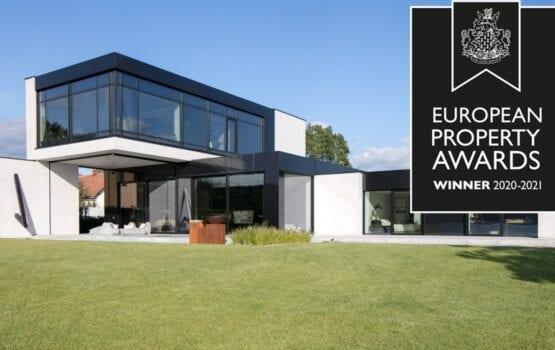 REFORM ARCHITEKT podwójnie nagrodzony w konkursie European Property Awards 2020-2021