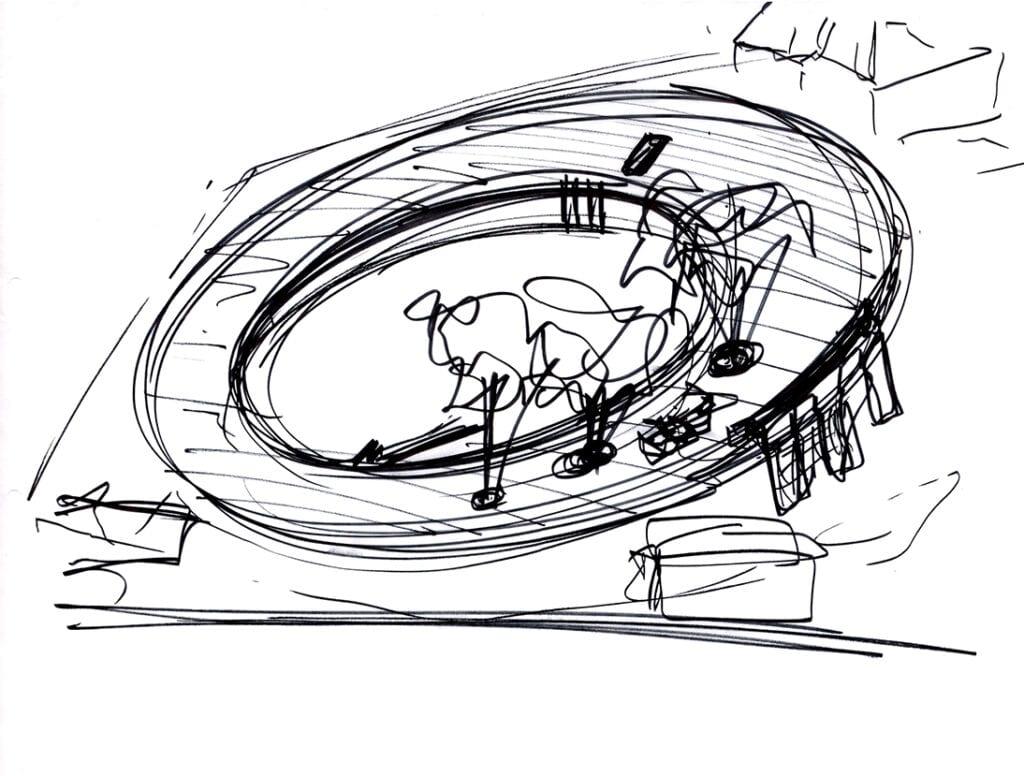Takaharu Tezuka i Yui Tezuka w cyklu Mistrzowie Architektury - Fuji Kindergarten