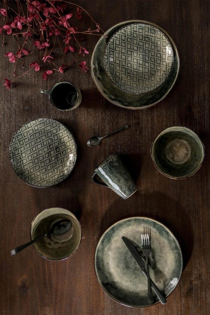 Wnętrzarskie trendy na jesień – inspiracje od Salonów Agata