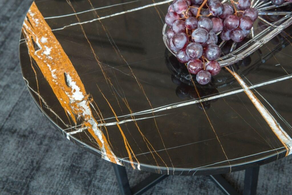 Wybieramy idealny stolik kawowy - porady od marki Miloo Home