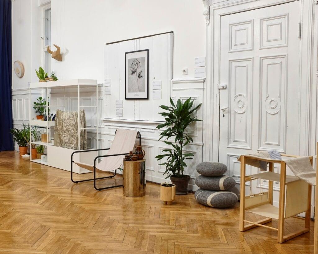Wystawa Baltic Home w Szczecińskim Inkubatorze Kultury