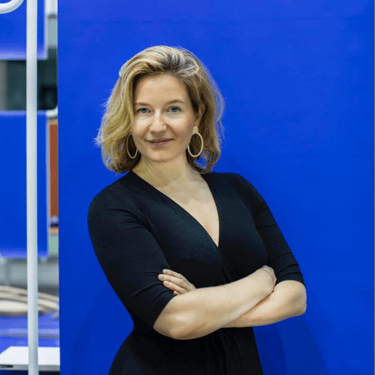 Wytwórczo / Makingly - pierwsza w Polsce konferencja o nowym rzemiośle - Agata Nawotny