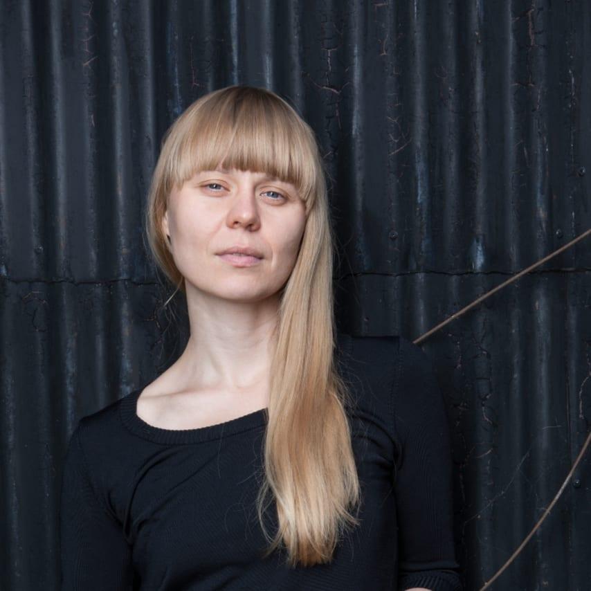 Wytwórczo / Makingly - pierwsza w Polsce konferencja o nowym rzemiośle - Alicja Patanowska