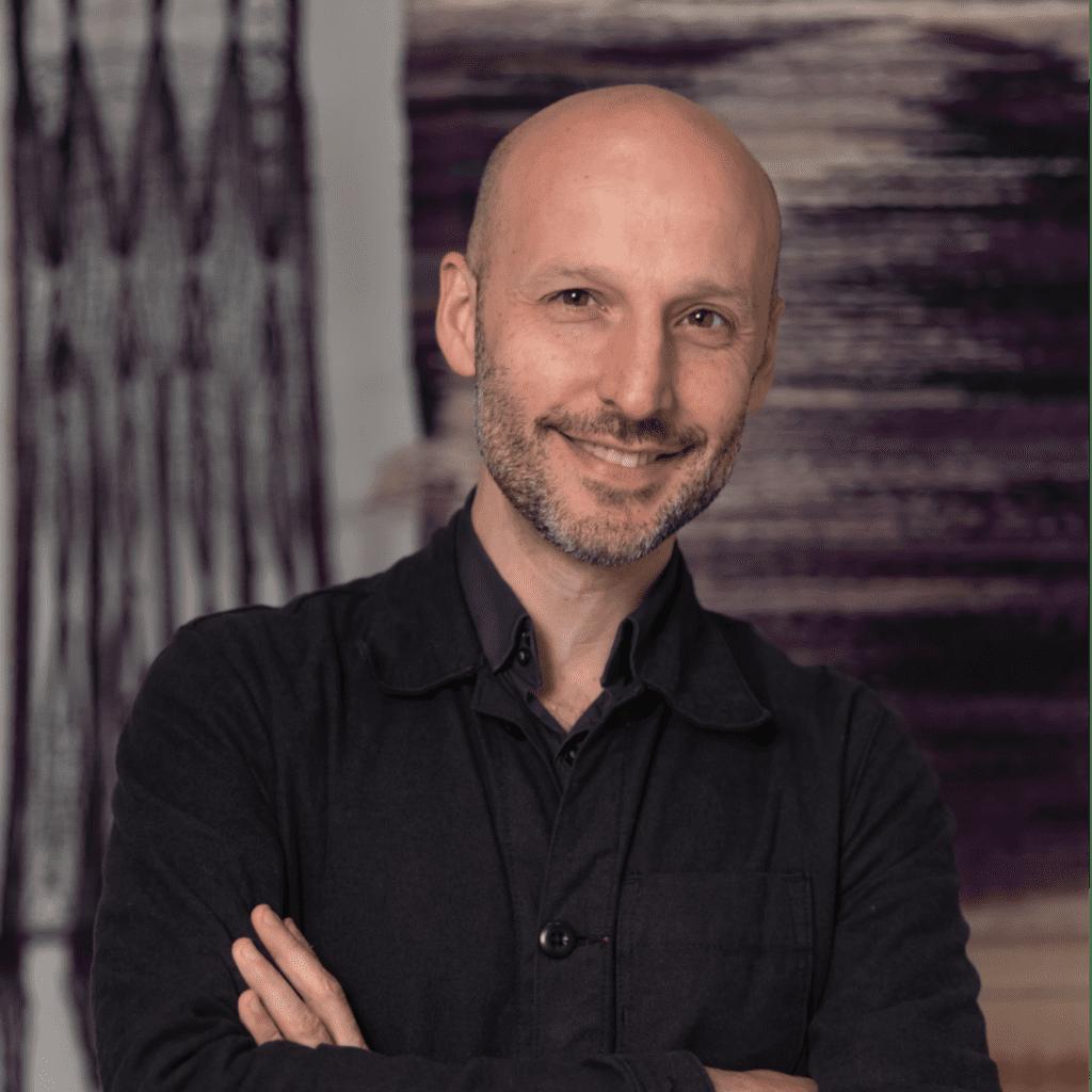 Wytwórczo / Makingly - pierwsza w Polsce konferencja o nowym rzemiośle - Glenn Adamson