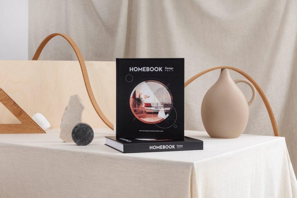 Album Homebook Design vol. 7 - odpowiedzialny design i ponadczasowe wnętrza - foto Aleksandra Loska-Pawlęga