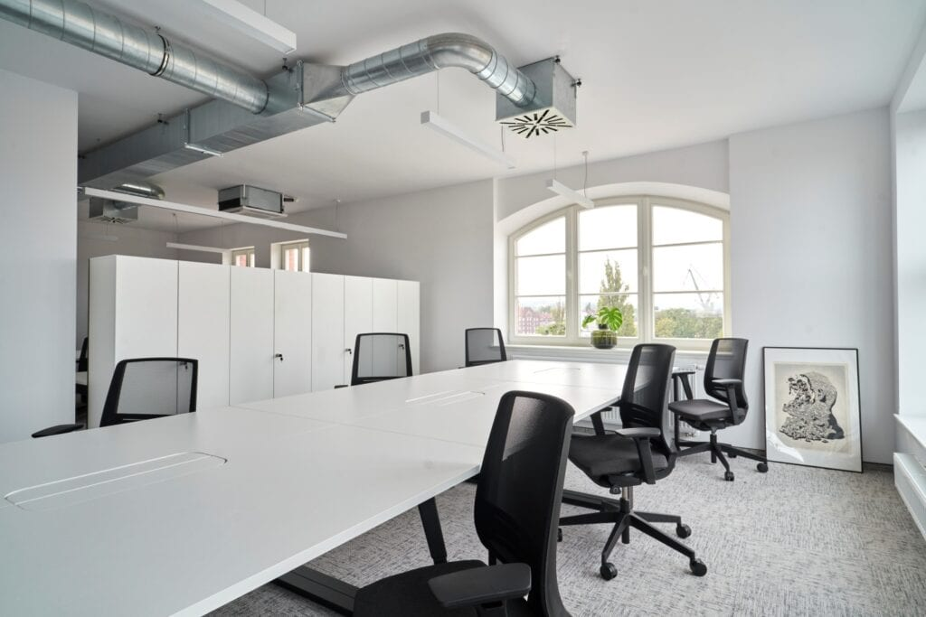 Coworking w Trójmieście - najlepsze miejsca do pracy - Mind Dock