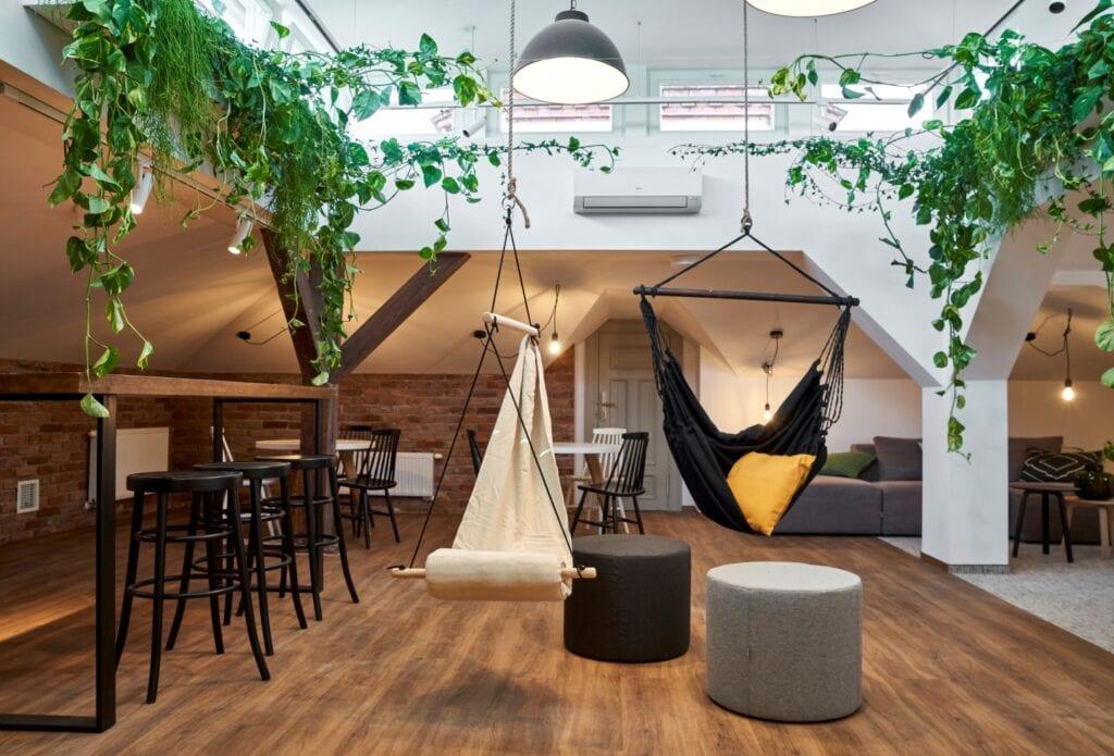 Coworking w Trójmieście - najlepsze miejsca do pracy - O4 Coworking