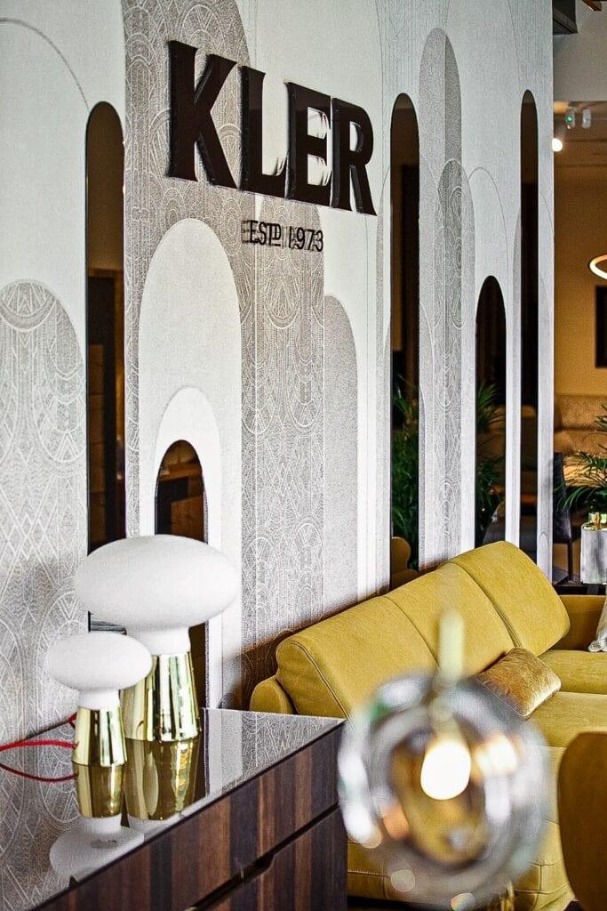 Doświadczyć marzeń - salon marki Kler w Katowicach
