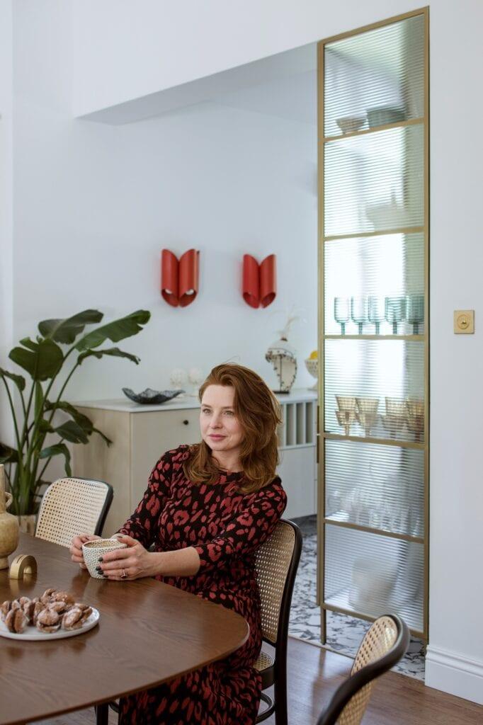 Jak mieszka stylistka wnętrz Kamila Jakubowska-Szmyd