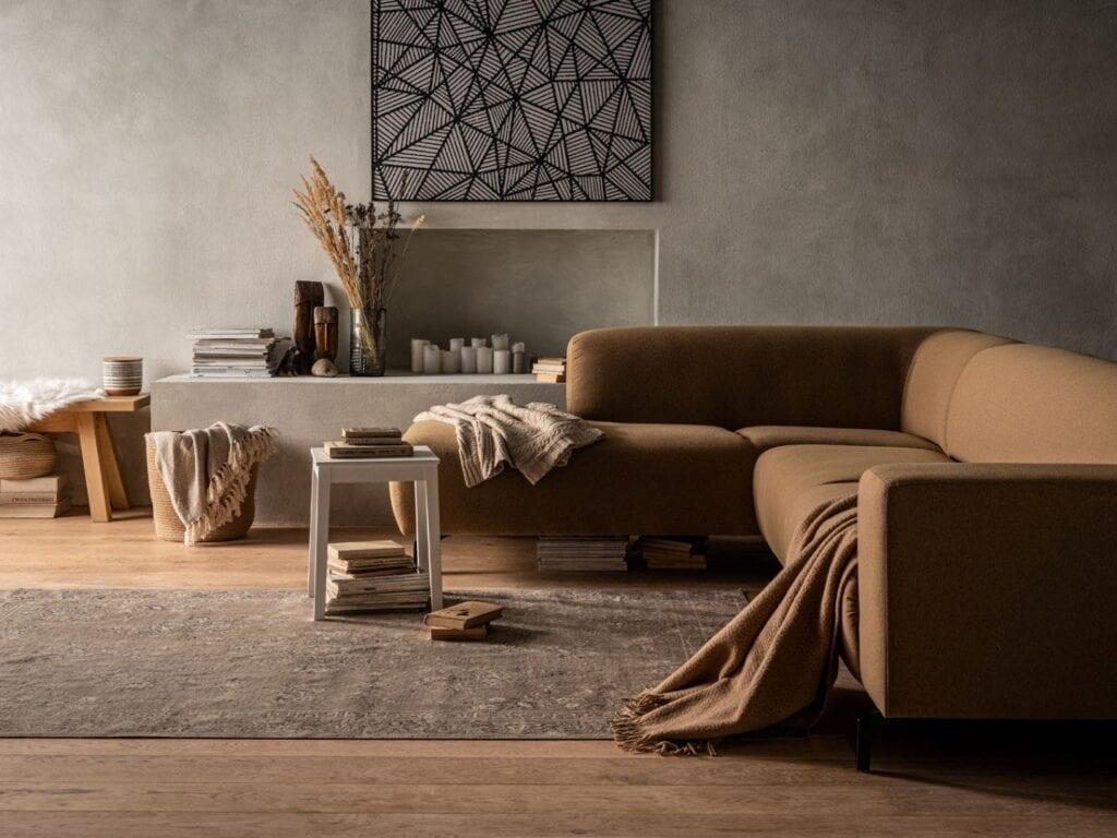 Jak wybrać tekstylia do naszych wnętrzach - radzi Małgorzata Bernady