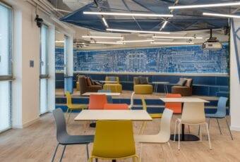 Krakowskie biuro Autodesk projektu The Design Group