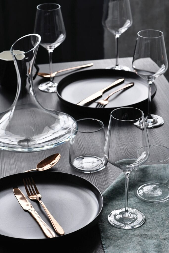 Krosno Glass - świat pokochał polskie szkło