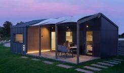 Natura Home – modułowe domy gotowe w jeden dzień