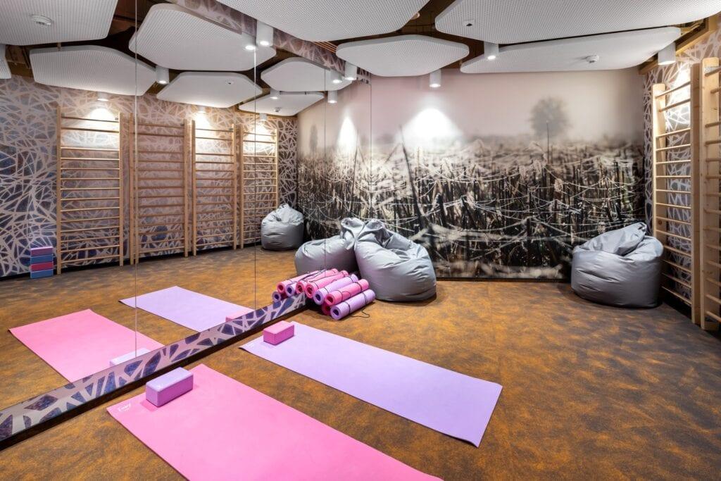 Nowe biuro Cushman & Wakefield projektu Massive Design - zdjęcia Szymon Polański