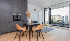 Nowoczesne i funkcjonalne mieszkanie na wynajem projektu Decoroom