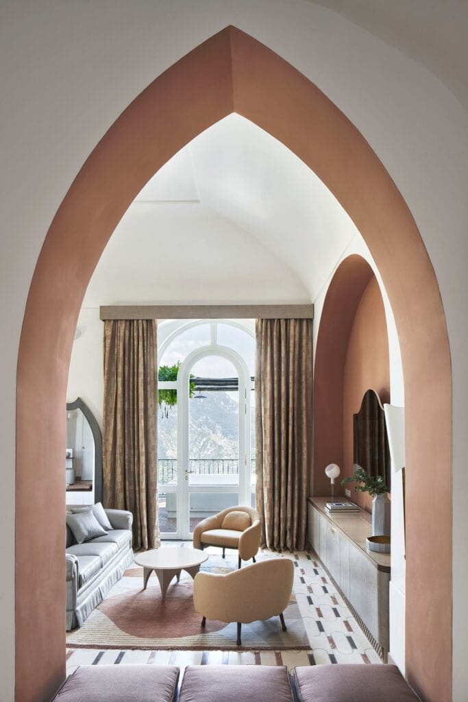 Palazzo Avino i poetyckie marzenie Cristiny Celestino - foto Davide Lovatti