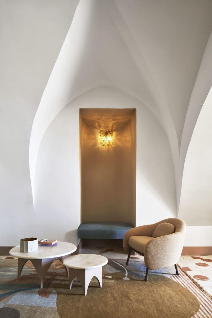 Palazzo Avino i poetyckie marzenie Cristiny Celestino