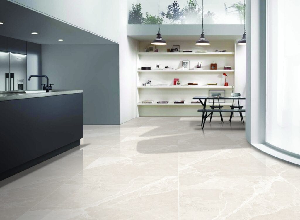 Pielęgnacja powierzchni z kamienia naturalnego - Interstone - Crema Marfill