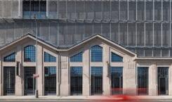 QARTA ARCHITEKTURA i renowacja budynku zajezdni tramwajowej