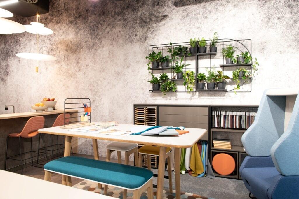 Salon Nowy Styl - przyciągająca przestrzeń na mapie Wrocławia