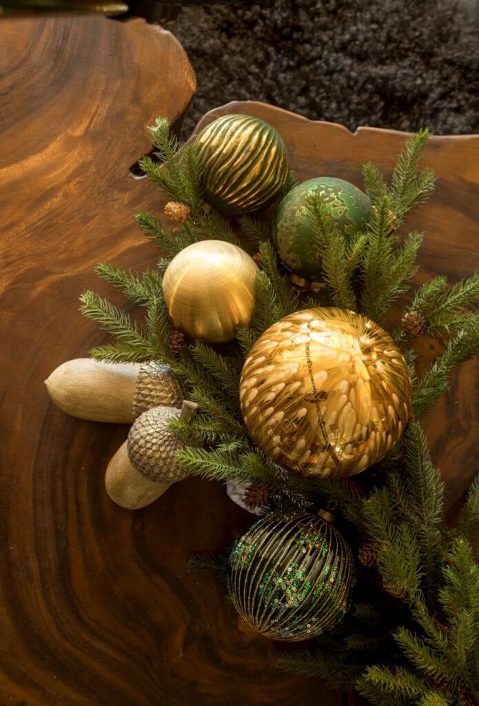 Świąteczne ozdoby i dekoracje od Miloo Home