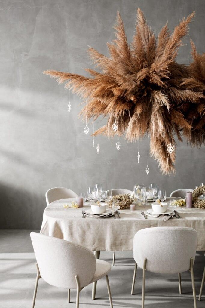 Święta w skandynawskim stylu - porady od BoConcept