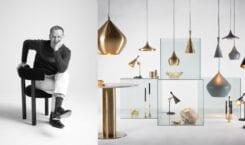Tom Dixon – brytyjski projektant i wizjoner