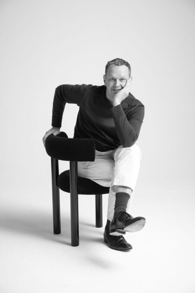 Tom Dixon - brytyjski projektant i wizjoner