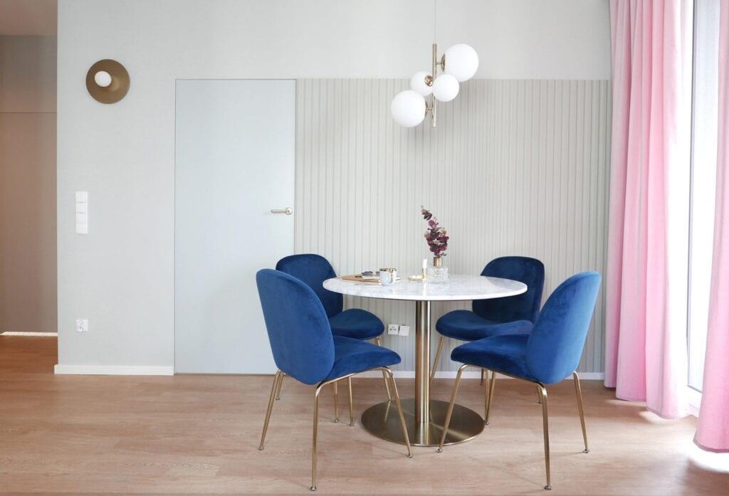 Projekt wnętrza - Biuro Architektoniczne ArchOMEGA