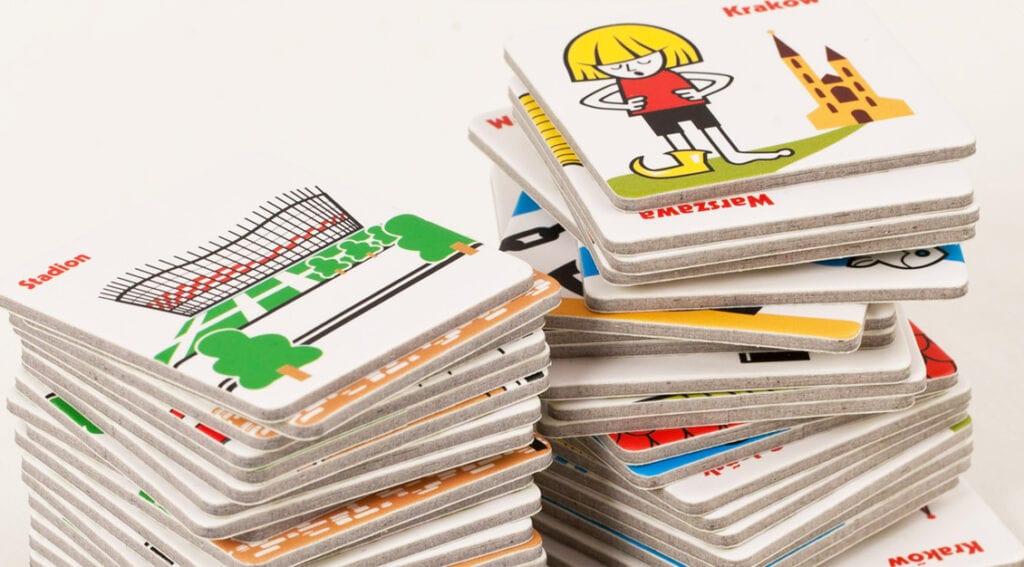7 pomysłów na prezent świąteczny dla dziecka - Gry, zabawy i pamiątki od Malu Studio