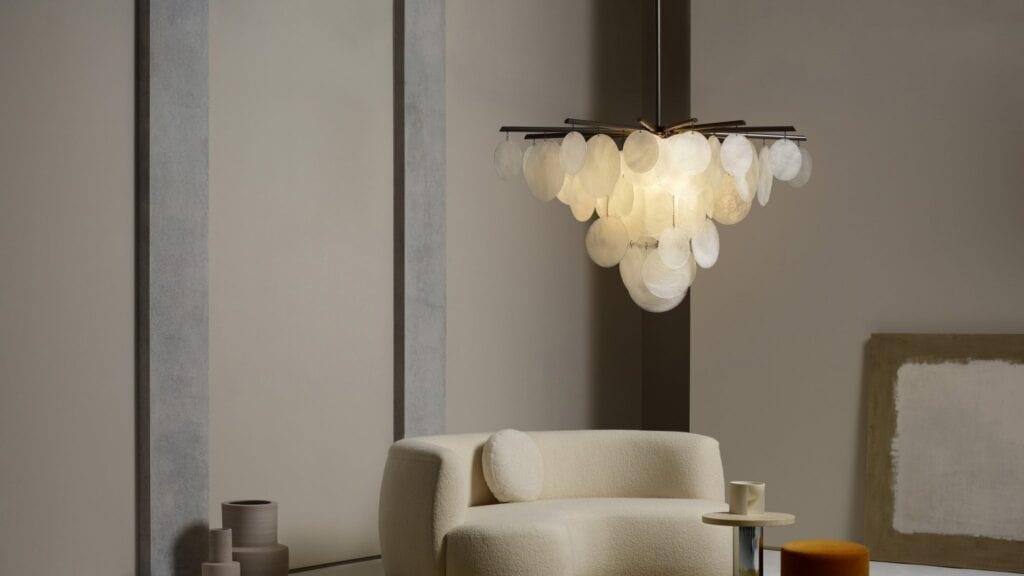 Alchemia światła - inspiracje od Mood-Design - CTO
