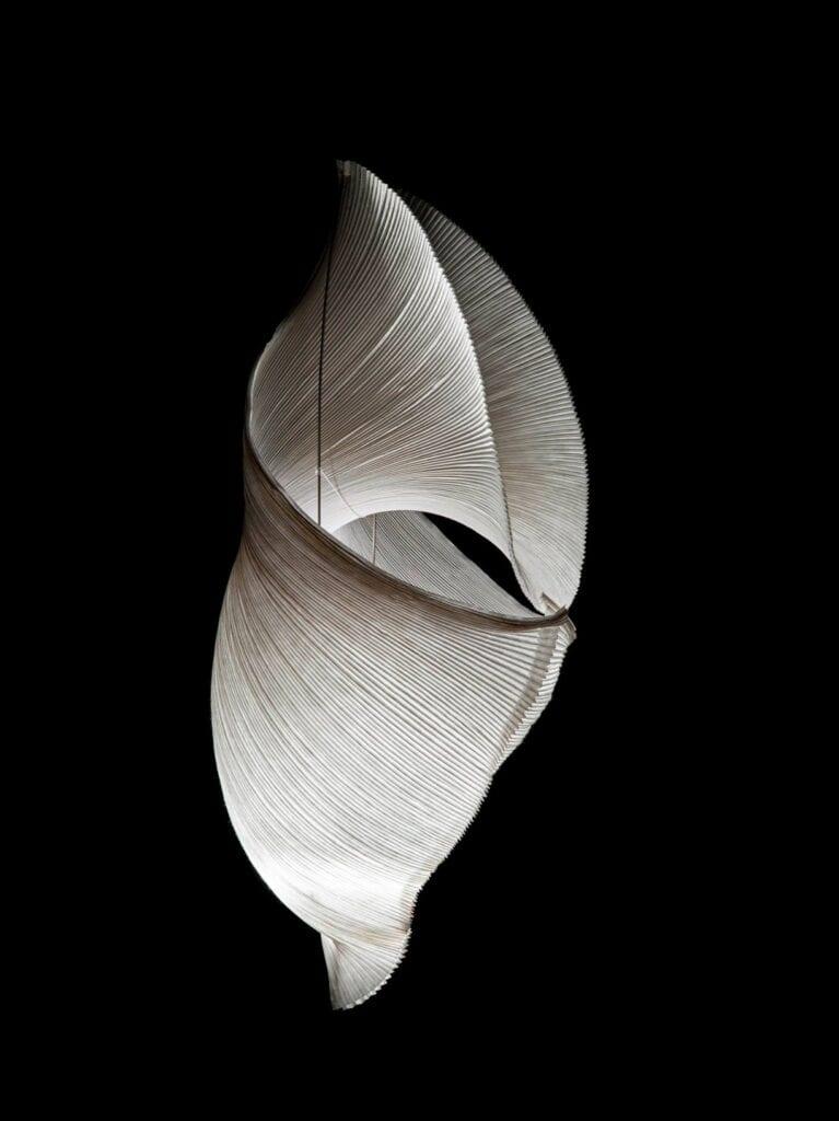 Alchemia światła - inspiracje od Mood-Design - Ingo Maurer