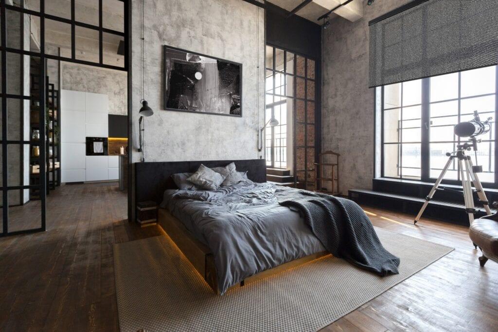 Dekoracje okienne do sypialni - dla rannych ptaszków i nocnych marków