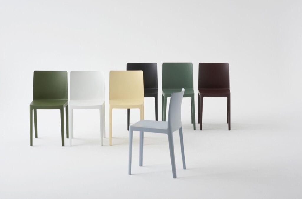 HAY - skandynawski minimalizm w najlepszym wydaniu - Élémentaire, Ronan and Erwan Bouroullec