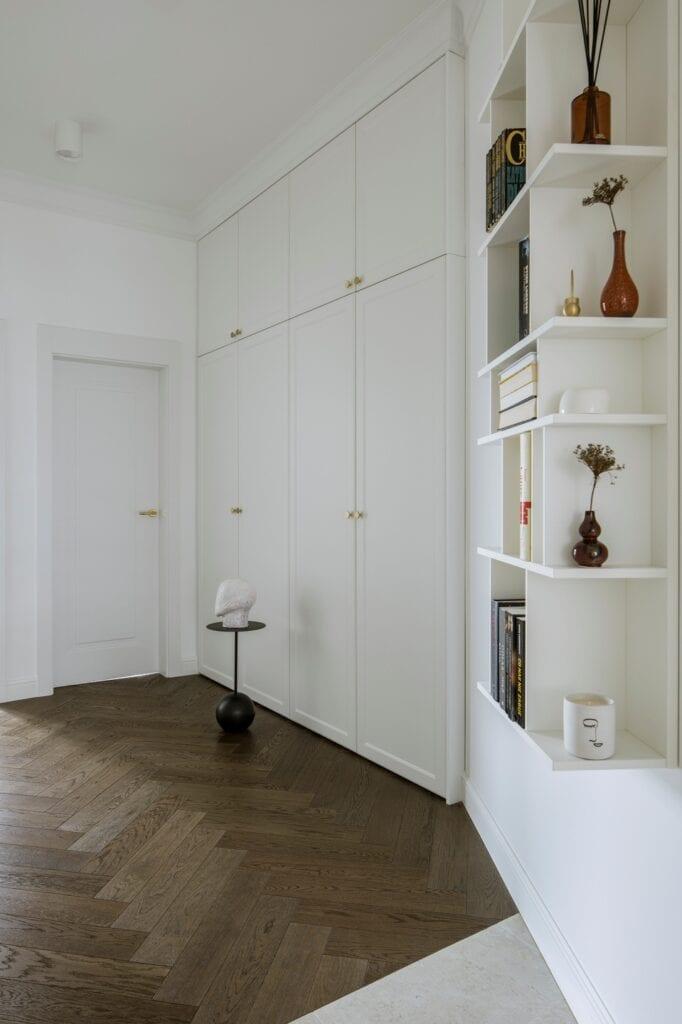 Kate&Co i apartament w Centrum Praskim Koneser - foto Yassen Hristov - projekt Katarzyna Szostakowska