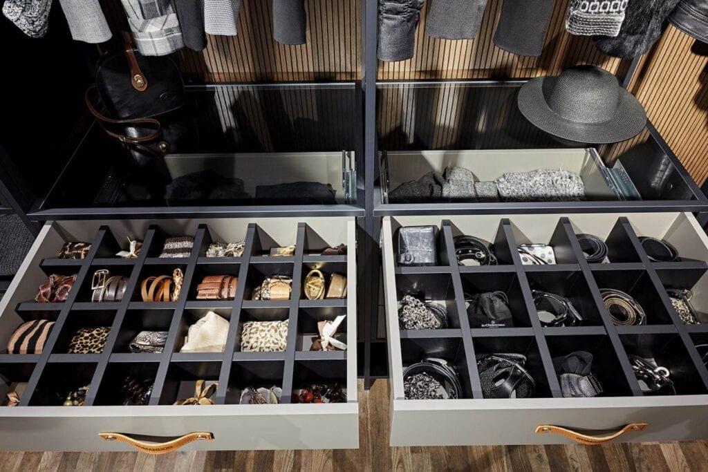 Miejsce na prezenty - praktyczne rozwiązania do przechowywania drobiazgów