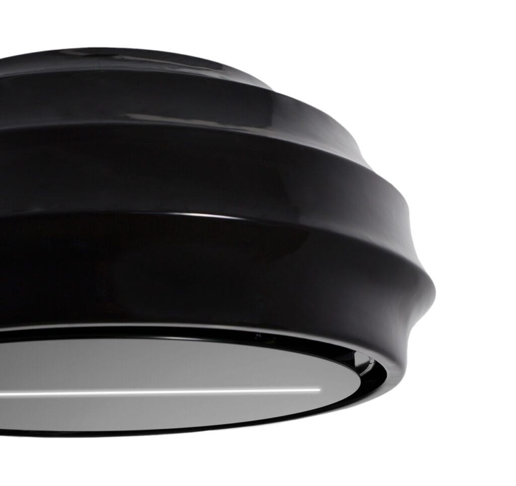 Okapy ceramiczne marki Nortberg - niezwykła odsłona rękodzieła