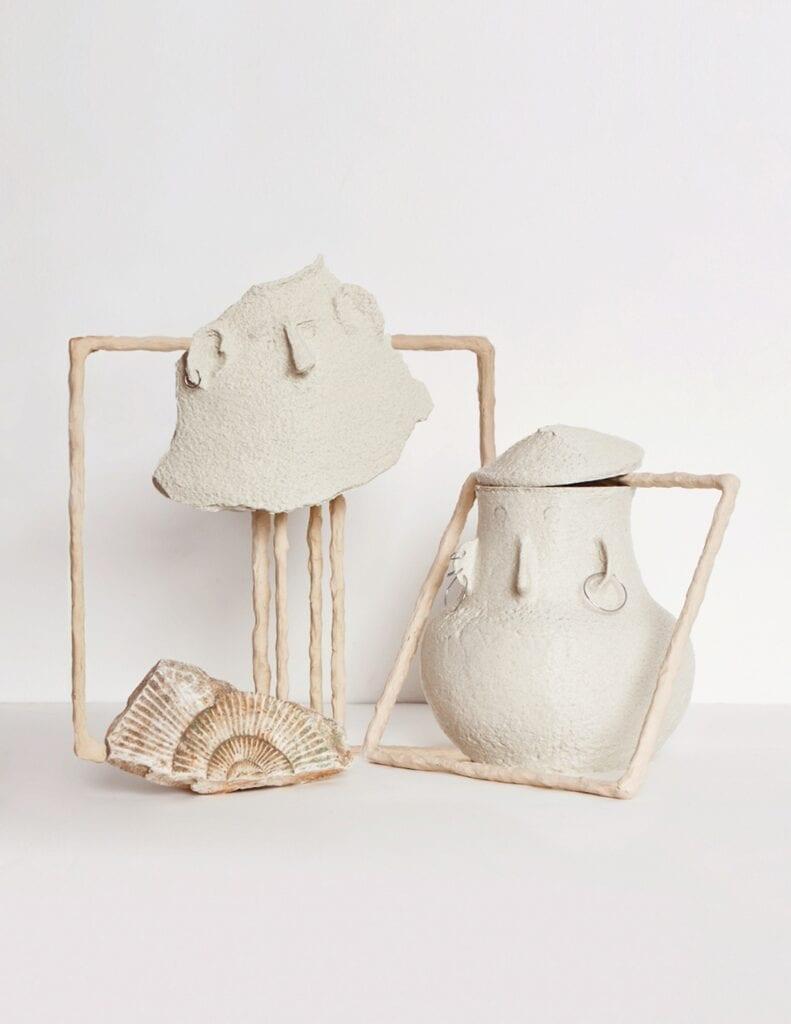 Popiel - Krakowskie studio drukuje w 3D rodzimy dizajn inspirowany słowiańską archeologią