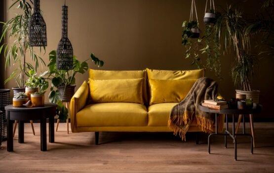 Salonowa gwiazda – sofa, która zawładnie Twoim wnętrzem