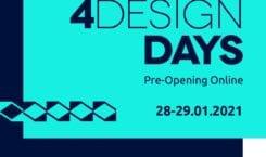 4 Design Days Pre-Opening Online – 2 dni z architekturą…
