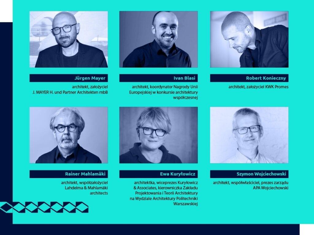 4 Design Days Pre-Opening Online - 2 dni z architekturą i designem