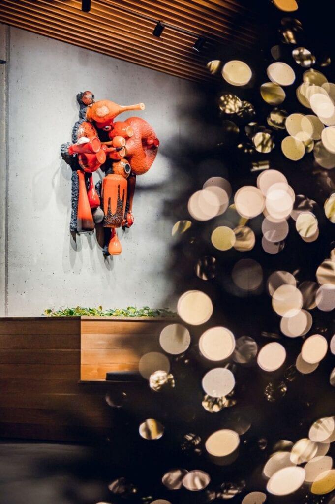 Art in Architecture Festival - Nobu Hotel - foto Szymon Adamczyk