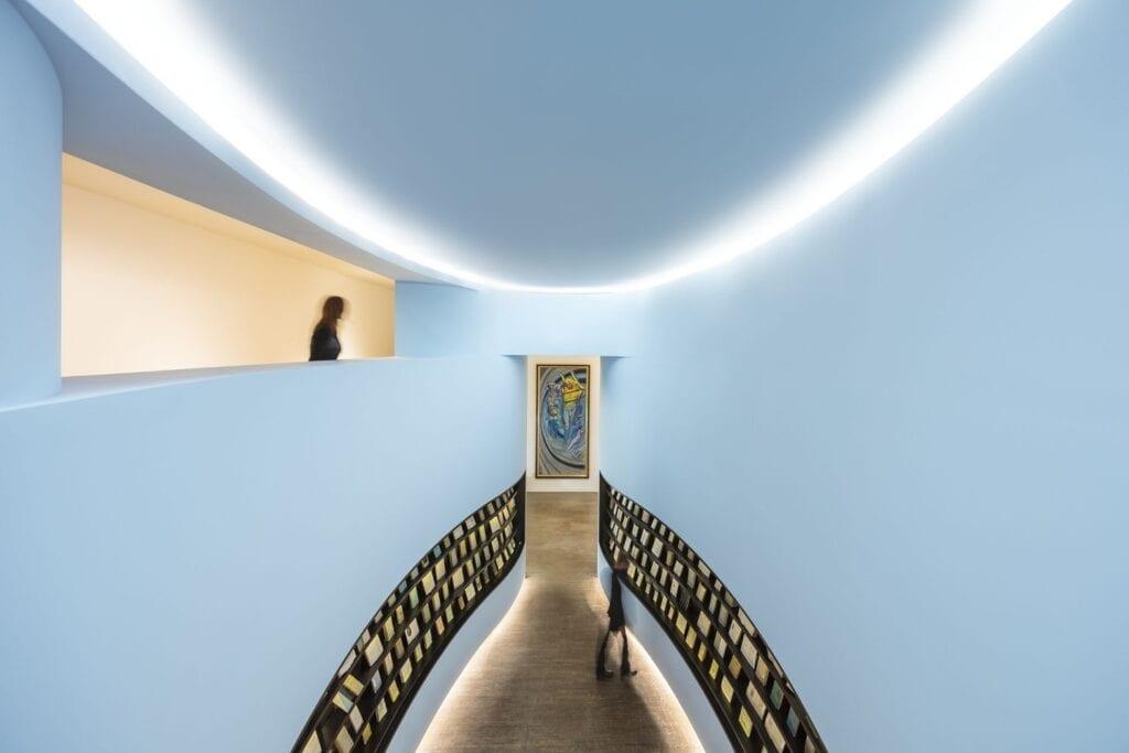 Art in Architecture Festival - foto Bartosz Cygan