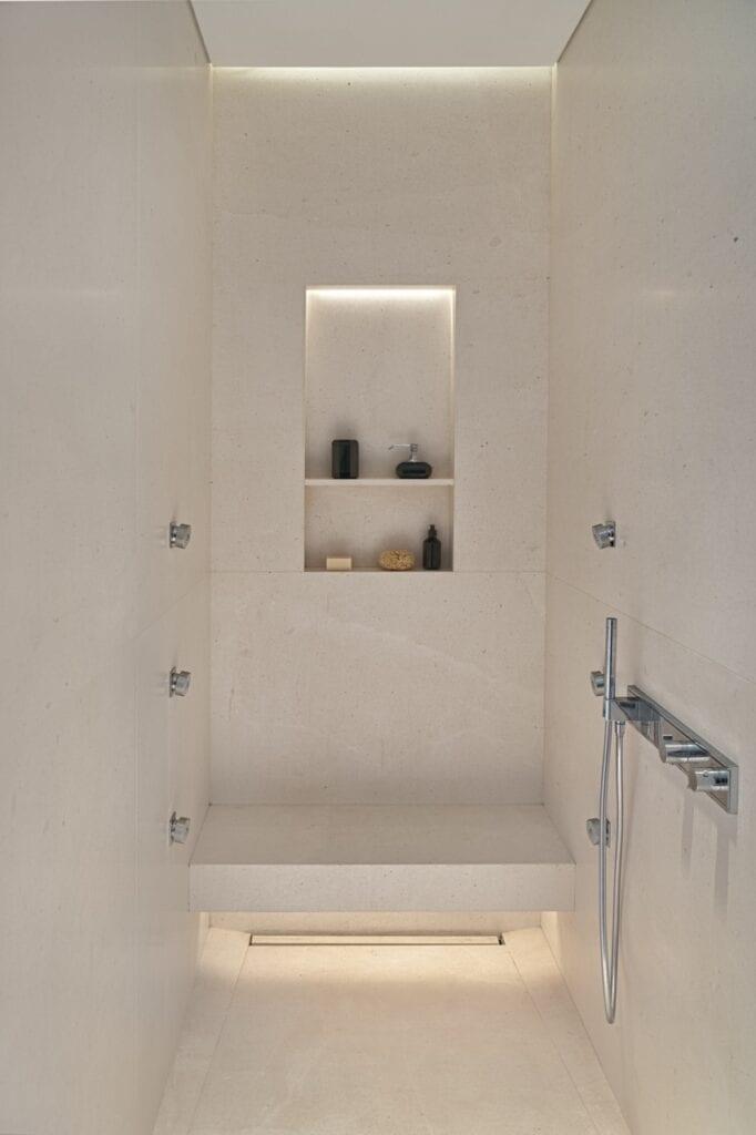 Luksusowe wnętrza projektu Katarzyna Kraszewska Architektura Wnętrz - foto Tom Kurek