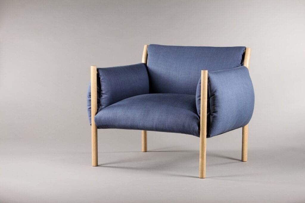 Mazda Design Experience 2020/21 - Wojciech Błaszczyk - Loop Chair